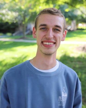 Zach Stueve